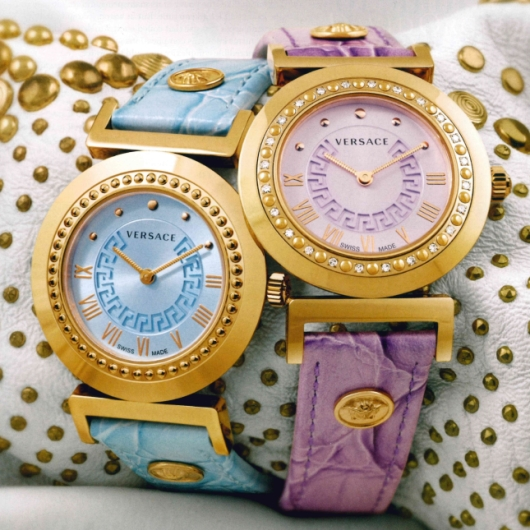 Versace Vanity Women's Watches
