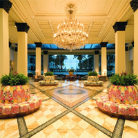 Versace Palazzo Hotels