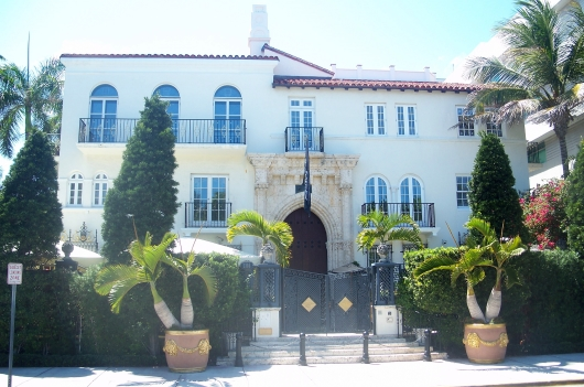Miami Beach Versace Mansion