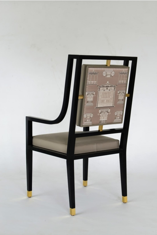 Palazzo Versace Dining Chair