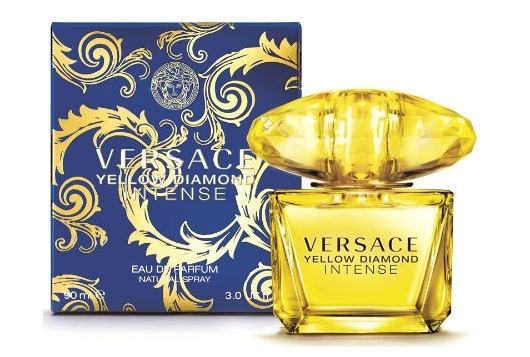 Versace Yellow Diamond Intense Perfume
