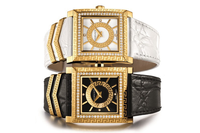 Versace DV-25 Watches