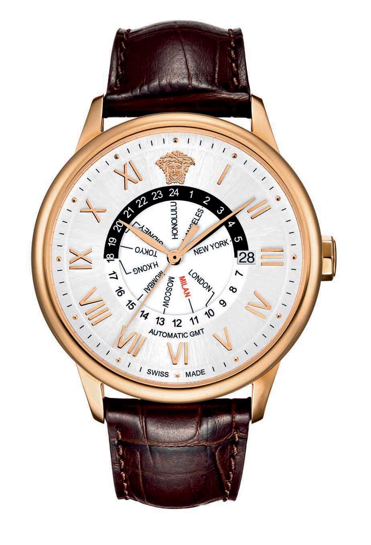 Versace Watches Luxury