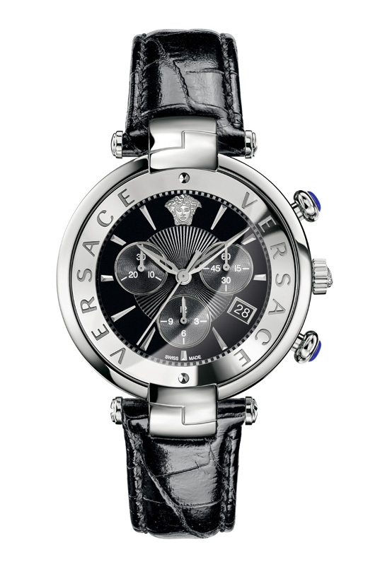 Versace VAJ010016 Revive Chronograph