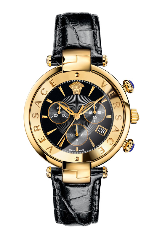 Versace VAJ040016 Revive Chronograph