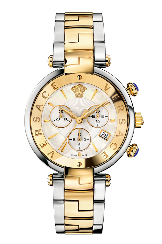 Versace VAJ050016 Revive Chronograph