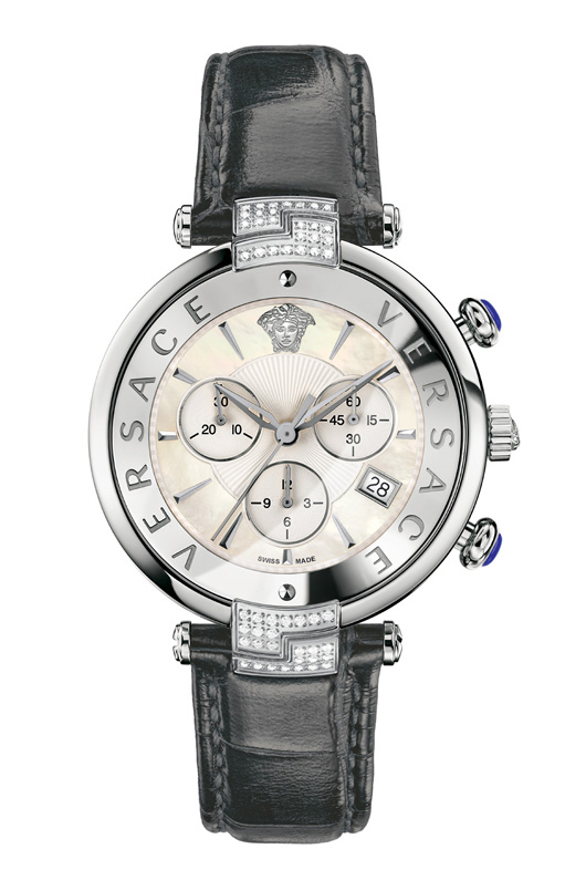 Versace VAJ070016 Revive Chronograph