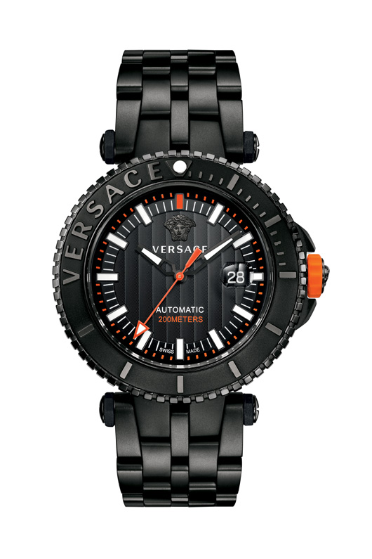 Versace VAL010016 V Diver Automatic