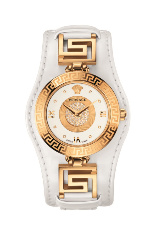 Versace VLA050014 V-Signature with Cuff