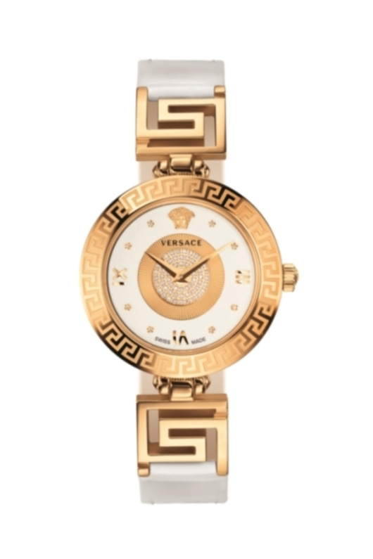 Versace VLA050014 V-Signature without Cuff