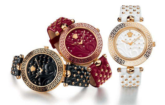 Versace Vanitas Watches