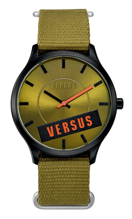 Versus Less SO608