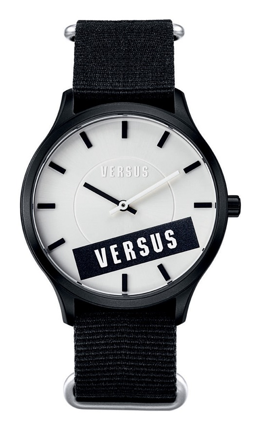 Versus Less SO609
