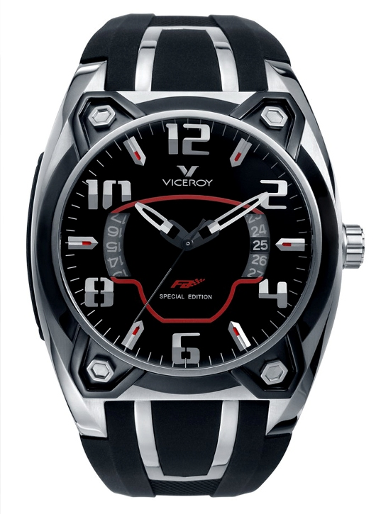 Viceroy Mens 47609-75 Fernando Alonso Special Edition