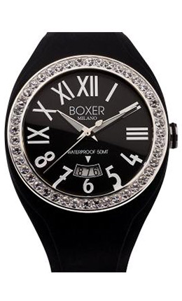 Shop Boxer Milano Watches