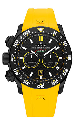 Shop Edox Watches