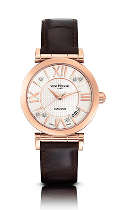 Shop Saint Honore Paris Watches