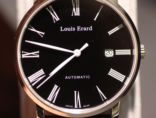 Louis Erard Excellence 80231AA02