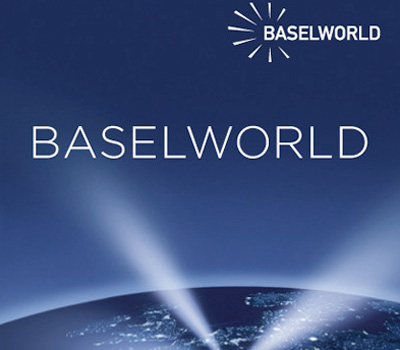 Baselworld 2014 International Watch and Jewelry Show