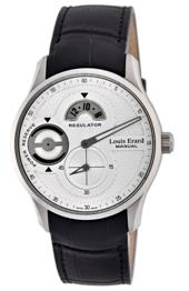Louis Erard Mens 1931 Collection Power Reserve Regulator - 54209AS11.BDC25