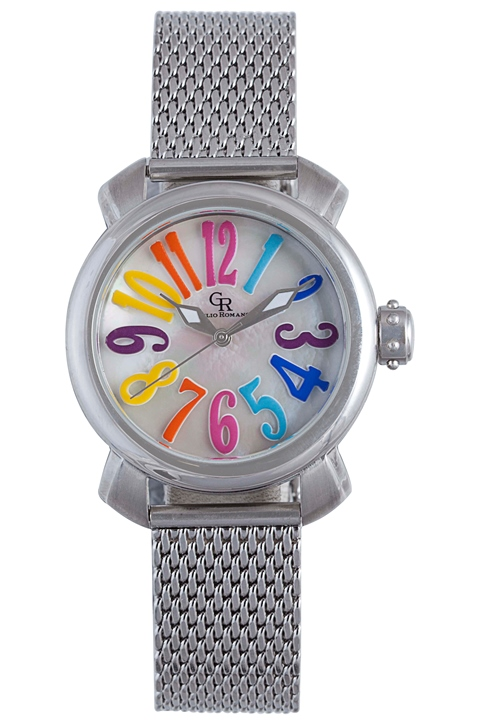 Giulio Romano Rimini Mothers Day Watch - GR-7000-04-001