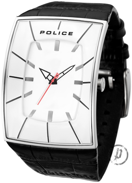 POLICE Mens PL.12172JS/01A Vantage Watch