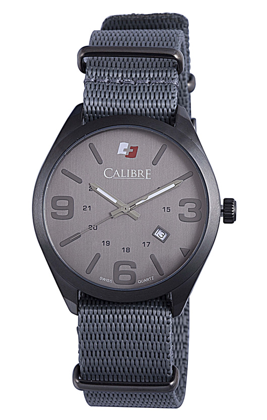 Calibre Trooper Muted SC-4T2-15-011