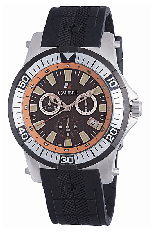 Calibre Hawk Chronograph SC-4H2-04-007.079