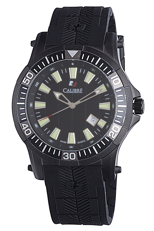 Calibre Hawk Date SC-4H1-13-007