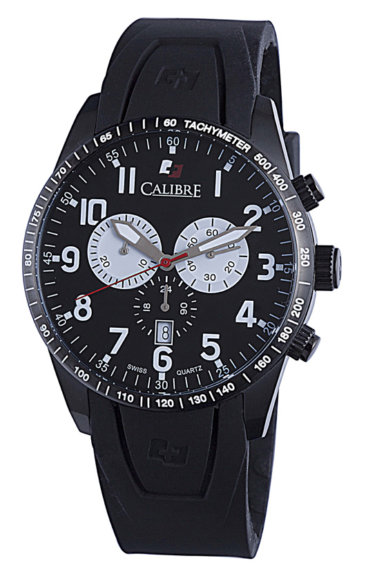 Calibre Recruit SC-4R4-13-007