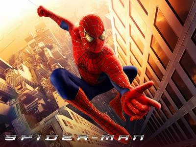Edox and Spiderman 4