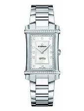 Eterna Womens 2410.48.67.0264 Contessa Two-Hands Watch