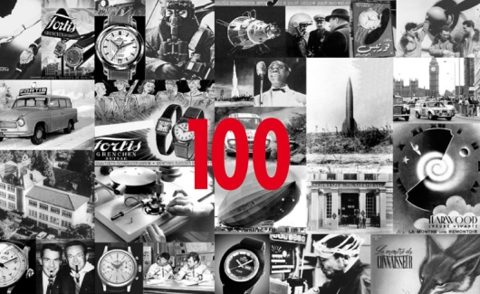 Fortis 100 Years Book Cover