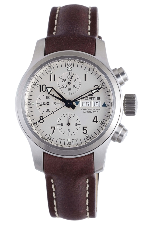 Fortis 635.10.12 L.16 B-42 Flieger Automatic