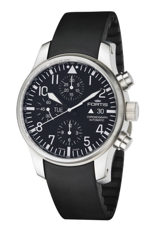 Fortis 656.10.11 K B-42 Flieger Automatic