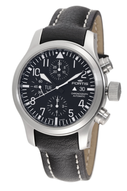Fortis 656.10.11 L.01 B-42 Flieger Automatic