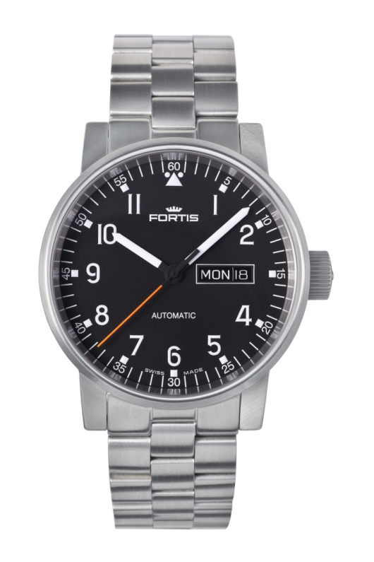 Fortis 623.10.71 Spacematic Pilot Proffesional