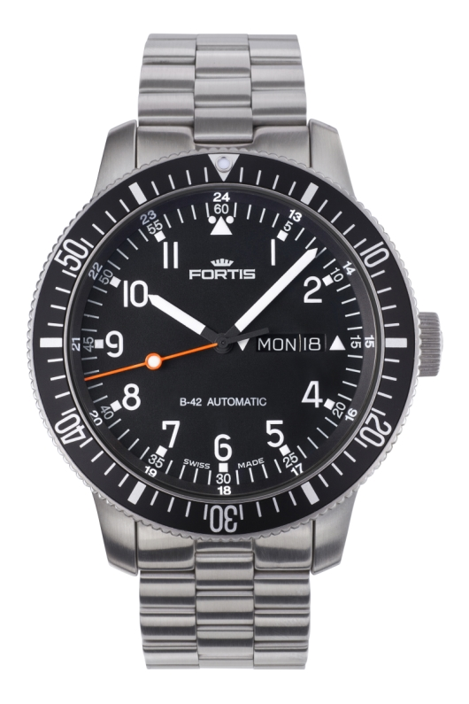 Fortis 647.10.11 Official Cosmonauts