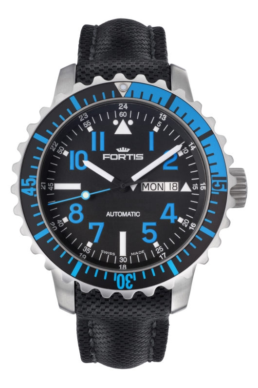 Fortis 670.15.45 Marinemaster