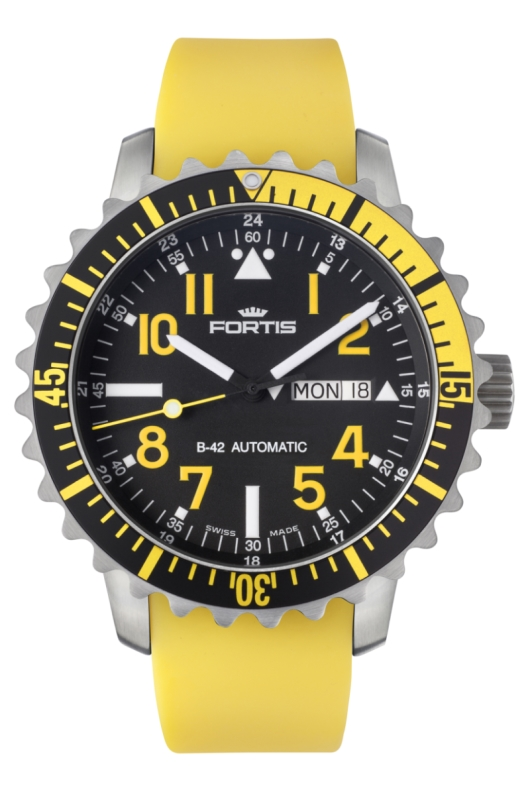 Fortis 670.24.14 Marinemaster