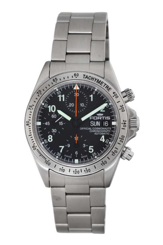 Fortis 630.10.11 Men's Official Cosmonaut
