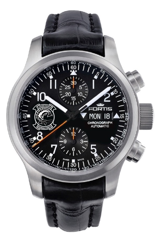 Fortis VP-40 Laging Handa Squadron Watch