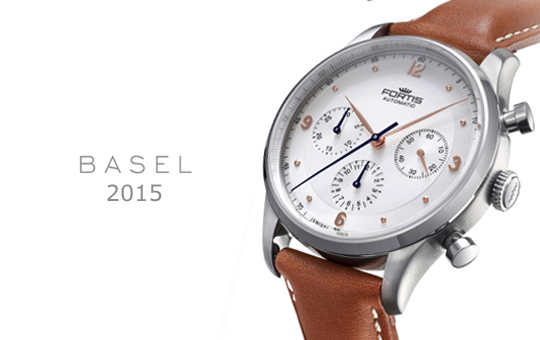 Fortis Basel 2015 Preview
