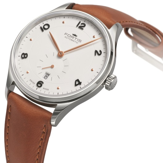 Fortis 901.20.12 Hedonist a.m.