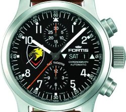 Fortis B-42 Pilot Professional 321 Squadron Watch