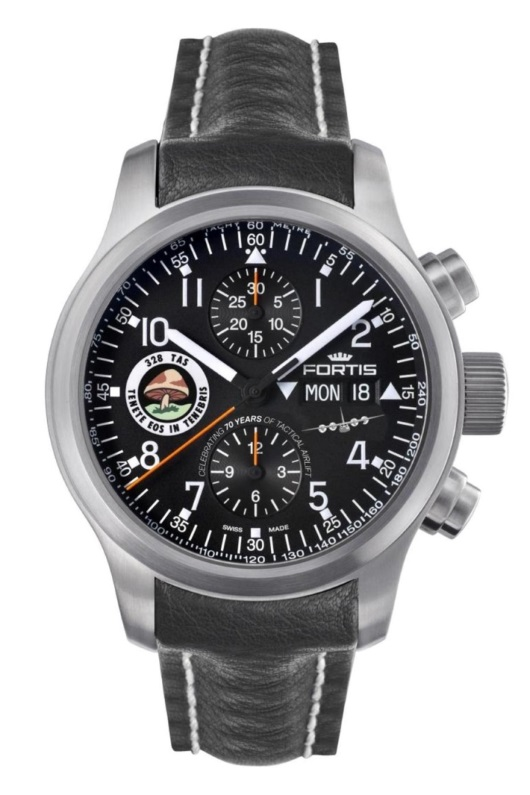 Fortis 328 B-42 TAS Watch