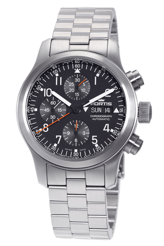 Fortis B-42 Pilot Proffesional 635.10.11 M