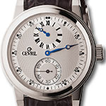 Gevril Gramercy Watch