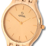 Gevril Metropolitan Watch