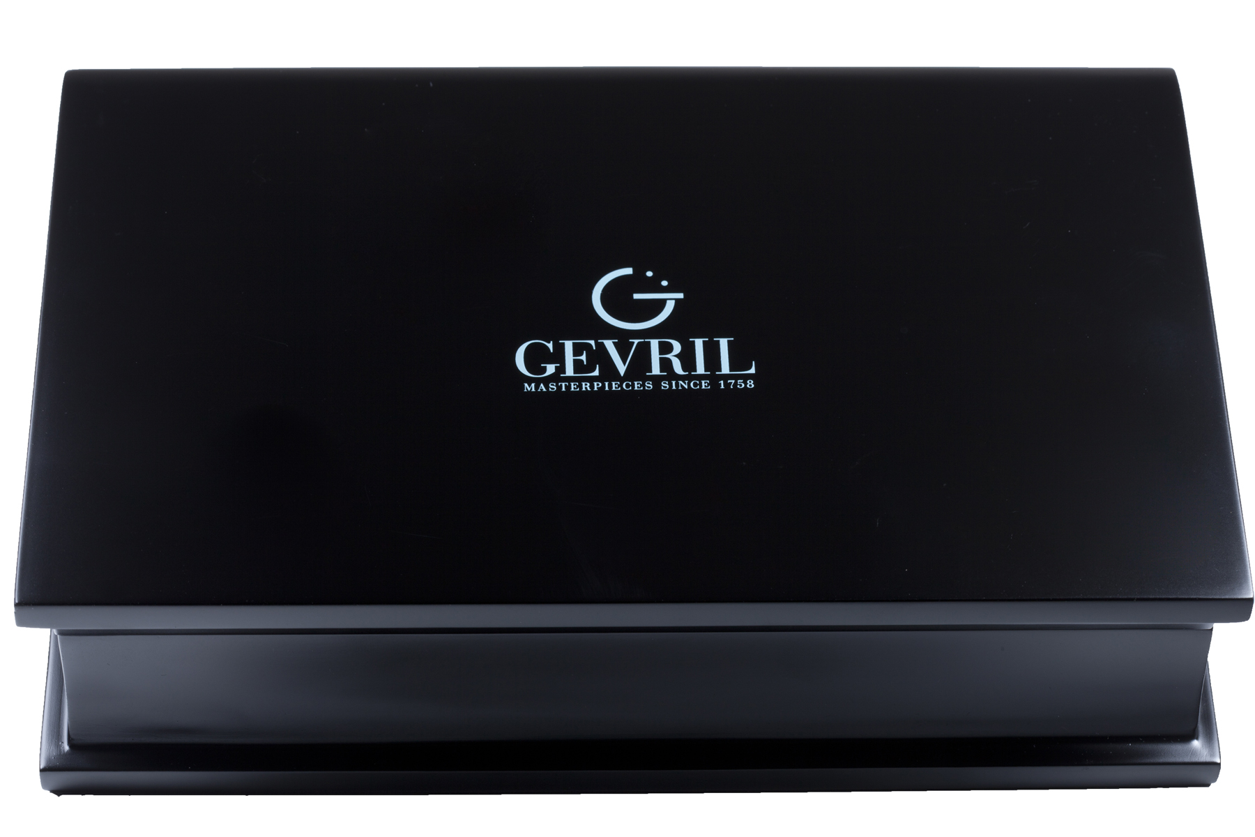 Gevril Pen Box Masterpieces Since 1758